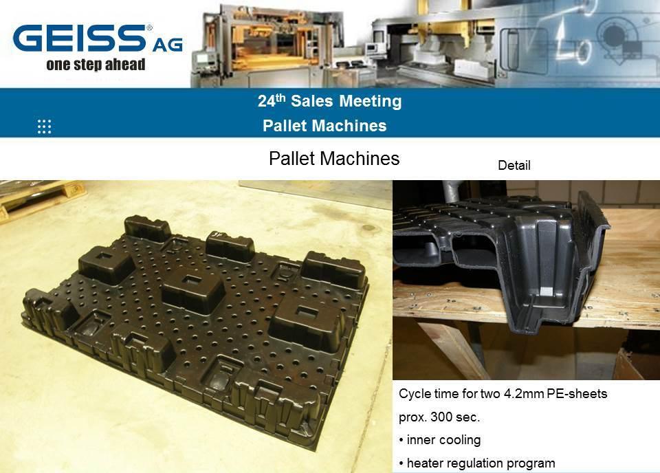 pallet-machines